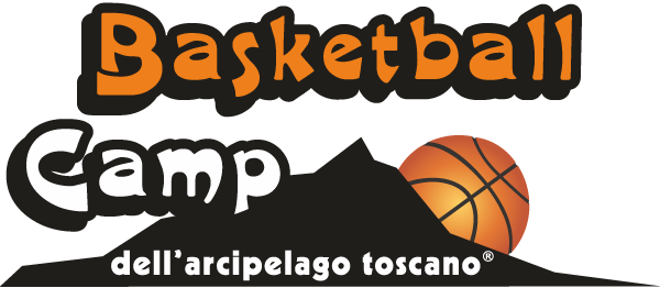 Basket Camp dell'Arcipelago Toscano